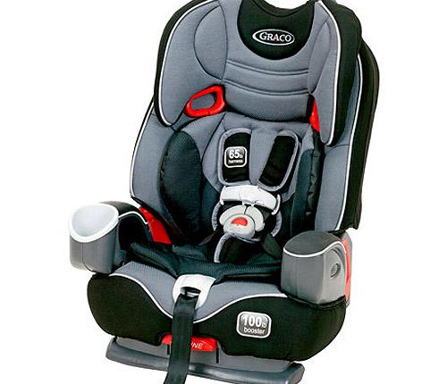 Graco Fined 10M For Action In Car Seat Recall Must Spend 7M On Child Safety Kids Danger