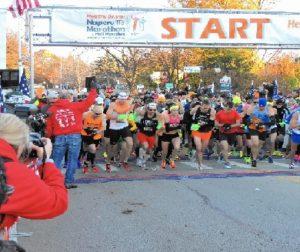 Naperville Marathon pic