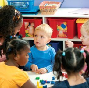 childcare pic