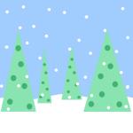 snowy-scene